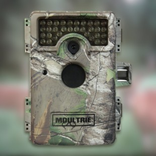 Moultrie M-1100i im Test