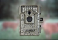 Moultrie M-550 Wildkamera im Test