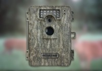 Moultrie A8 Wildkamera im Test