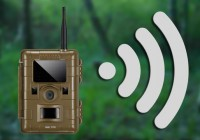 Wildkameras mit GPRS, MMS und Email (Mobilfunk)